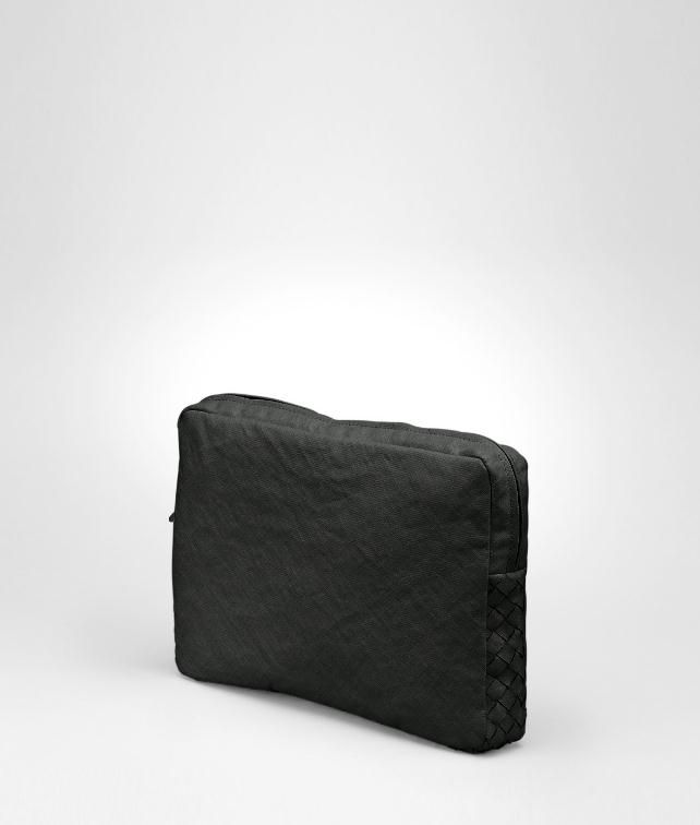 Spalmato Linen Toiletry Case