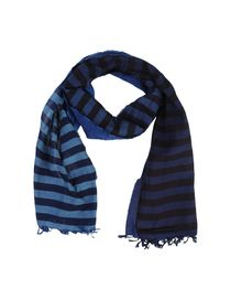 ARMANI JEANS - Oblong scarf