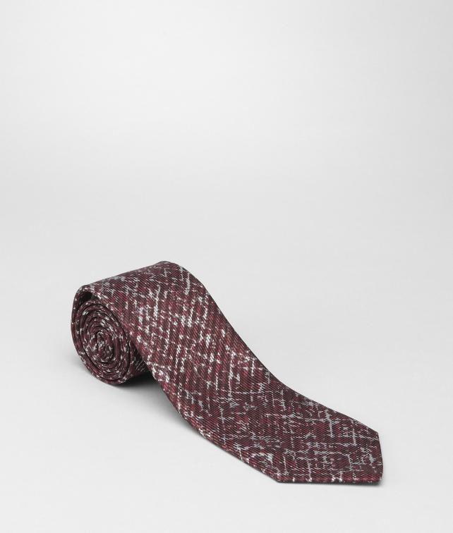 BOTTEGA VENETA Silk Tie Tie or bow tie U fp