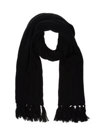 YOHJI YAMAMOTO - Oblong scarf