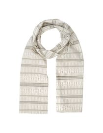 CHRISTOPHE LEMAIRE - Oblong scarf