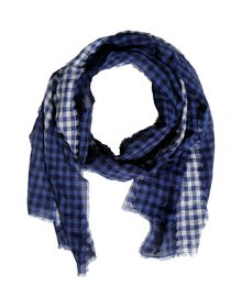 Oblong scarf - ALEXANDER OLCH New York