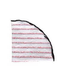 Square scarf - ALEXANDER OLCH New York