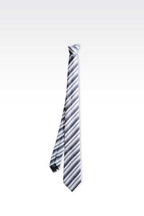 10秒领带方法图解