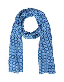Oblong scarf - RICHARD NICOLL
