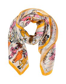 Square scarf - SONIA RYKIEL