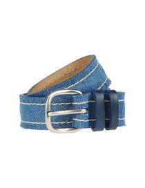 FABRIZIO MANCINI - Belt