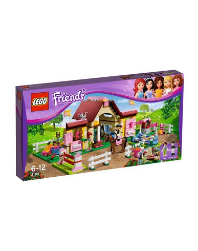LEGO - Educational&amp;construction toys