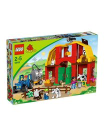 LEGO Educational&construction toys