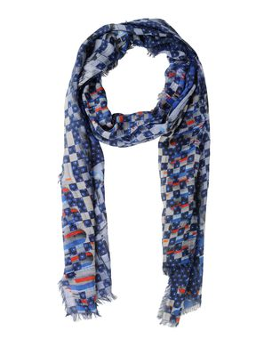 Oblong scarf Women's - GENTUCCA PLAY MANTERO
