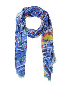 Oblong scarf - GENTUCCA PLAY MANTERO