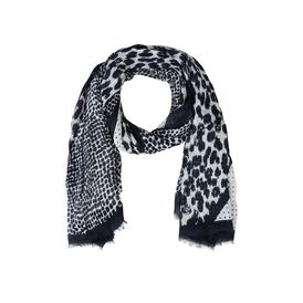 STELLA McCARTNEY, Scarf, Painted Spot Scarf 