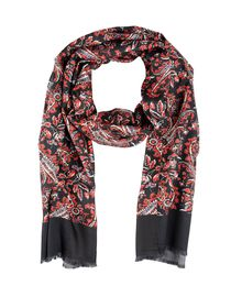 Oblong scarf - GOLDEN GOOSE