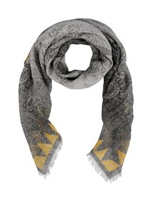 Square scarf - GOLDEN GOOSE