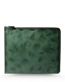 iPad holder - PAUL SMITH