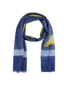 Oblong scarf - TREND CORNELIANI