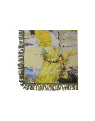PATRIZIA PEPE - Square scarf