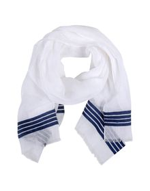 Oblong scarf - KRIS VAN ASSCHE
