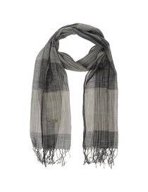 DIESEL BLACK GOLD - Oblong scarf