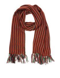CHAMULA - Oblong scarf