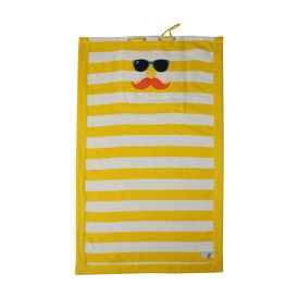 STELLA McCARTNEY KIDS, Shoes & Accessories, Sunny Towel