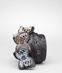 Intrecciato Ayers Butterfly Belt - BOTTEGA VENETA