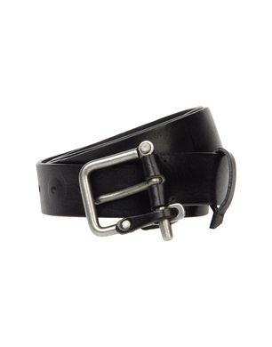 DIESEL BLACK GOLD - Belt