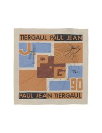 JEAN PAUL GAULTIER - Foulard