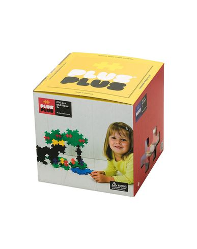 PLUS PLUS - Educational&construction toys