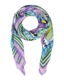 Oblong scarf - MARY KATRANTZOU