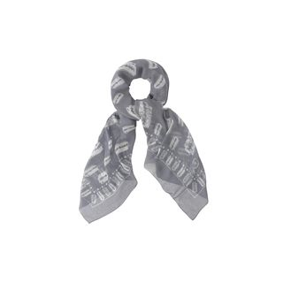 McQ, Scarf, Razor Blade Scarf