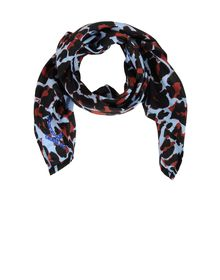 Square scarf - RAF SIMONS FRED PERRY