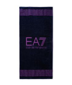EA7 - Towel
