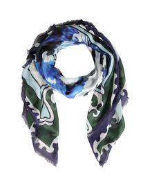 Square scarf - MARY KATRANTZOU