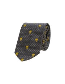 ALEXANDER MCQUEEN - Tie