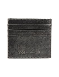 Y-3 - Document holder