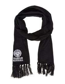 FRANKLIN & MARSHALL - Oblong scarf