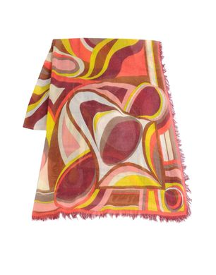 EMILIO PUCCI -  scarves