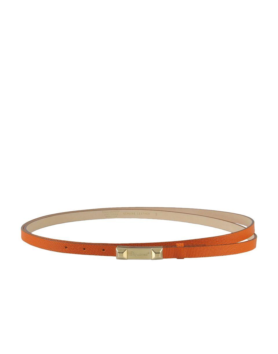 belts Woman Dsquared2