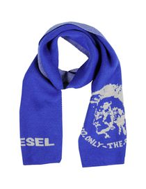 DIESEL - Oblong scarf