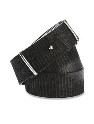 Belts DIESEL BLACK GOLD: CRIBBIO