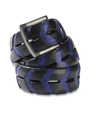 Belts DIESEL BLACK GOLD: CURSA