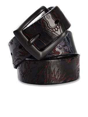 Belts DIESEL BLACK GOLD: BADOL