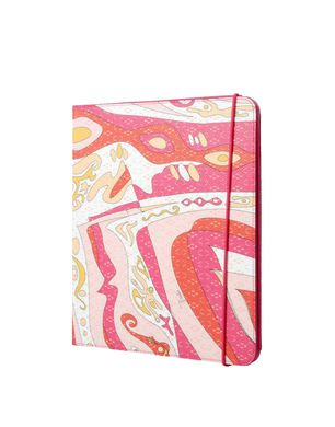 EMILIO PUCCI - I Pad Holder