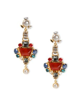 EMILIO PUCCI - Earrings