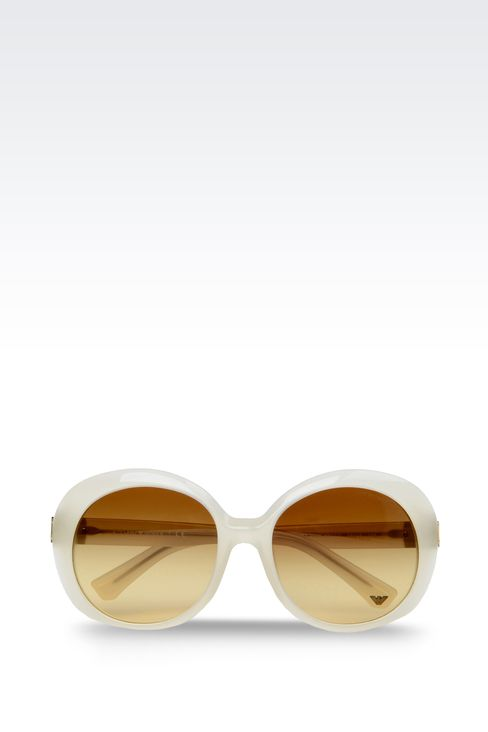 Sunglasses: Sunglasses Women by Armani - 1
