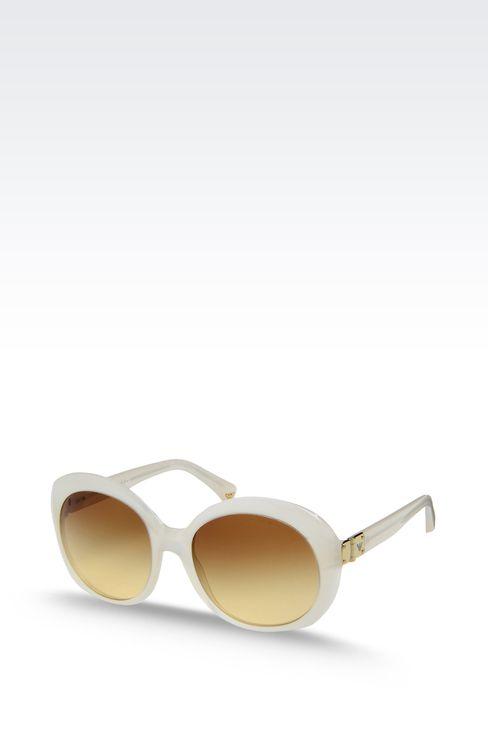 Sunglasses: Sunglasses Women by Armani - 2