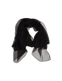 PINKO BLACK - Oblong scarf