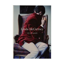 STELLA McCARTNEY, Altri accessori, Linda McCartney: Life In Photographs