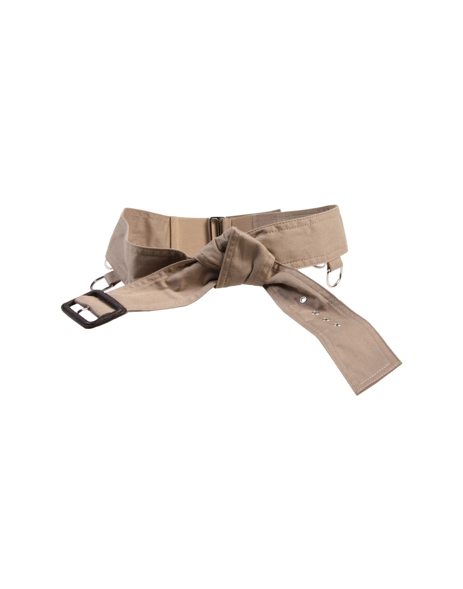 MAISON MARGIELA 11 Belts